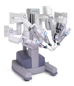 Chirurgia robotica: vantaggi e evoluzione della tecnologia applicata all'urologia